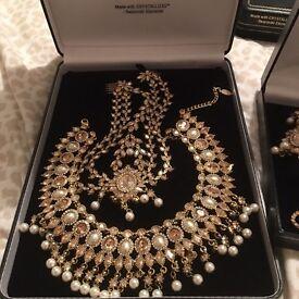 Kyles bridal jewellery