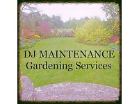 DJ MAINTENANCE - Gardening Services