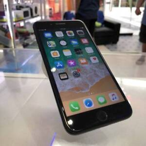 MINT CONDITION IPHONE 7 PLUS 32GB BLACK UNLOCKED TAX INVOICE Surfers Paradise Gold Coast City Preview