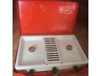 Valor Varitas portable gas cooker for sale