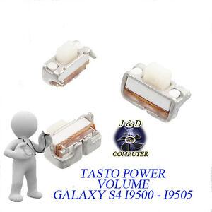TASTOSWITCH-TASTINO-PULSANTE-POWER-VOLUME-Per-SAMSUNG-GALAXY-S4-i9500-i9505