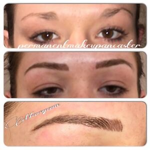 Look amazing by permanent makeup $279 special of October  Cambridge Kitchener Area image 5