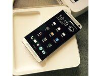 HTC ONE M7 Unlocked Simfree 32GB SMARTPHONE