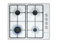 Bosch 4 gas burner hob - Excellent condition - Real Bargain - Only selling as upgraded to 5 burner