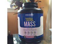 Muscle & size powder