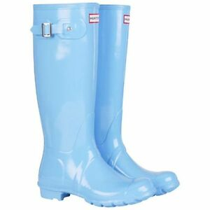Perfect Condition Hunter Rain Boots