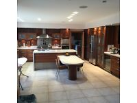 Kitchen and Utility for Sale