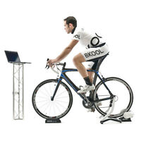 BKOOL INDOOR BICYCLE TRAINER SIMULATOR FREE SHIPPING!
