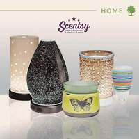 Scentsy Vendor Available