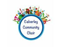 Calverley Community Choir
