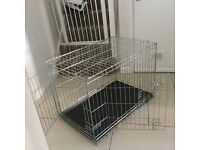 Dogs crate