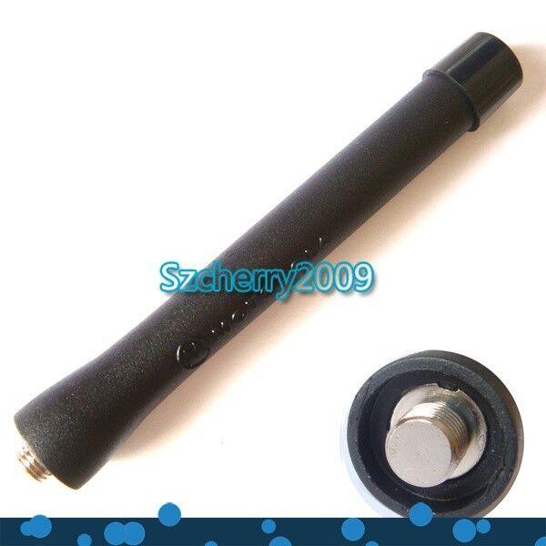 For MOTOROLA VHF Antenna  GP300 GP340 CP150 CP200 SP10 SP50 P110 P1225-LS EX560