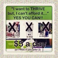 Are you Thriving???