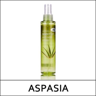 [ASPASIA] Moist Up Face Mist Aloe 150ml / S셋