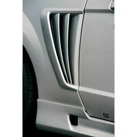 NEW FORD MUSTANG SALEEN SIDE SCOOPS FITS 99-2004