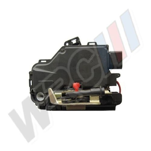 FRONT RIGHT DOOR LOCK FOR AUDI A4 (8E2, B6) 2000-11 - 2004-12
