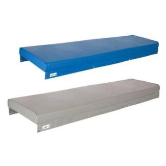 DINGHY BENCH CUSHIONS - ASST SIZES - FROM $ 49.00