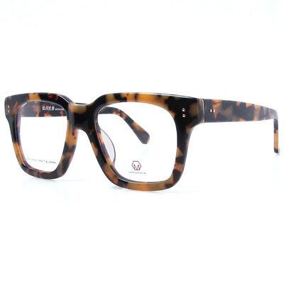 Matsugawa mune mm003 c7 Acetate Man womens eyewear frame Japan designer