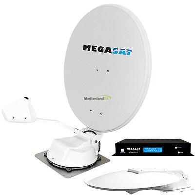 Megasat Caravanman 85 Premium vollautomatische Sat Antenne