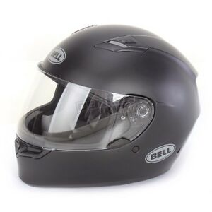 Casque moto Bell Qualifier Solid