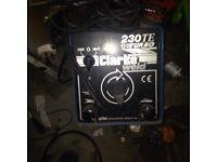 Clarke 230-400v stick welder