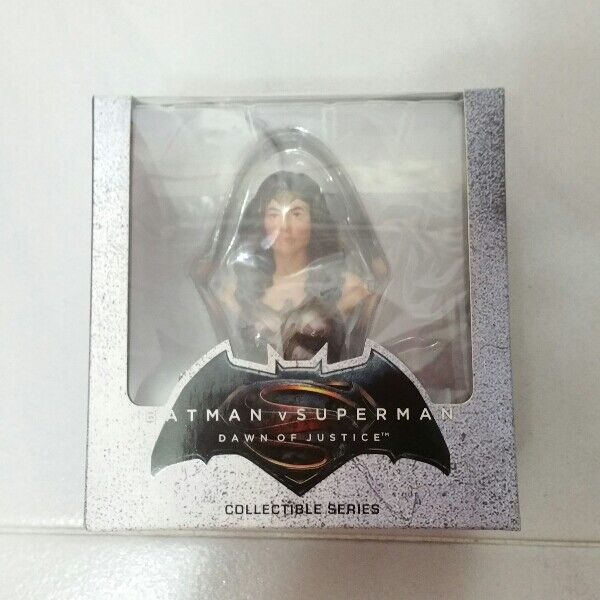 Batman vs superman collectibles dawn of justice