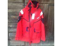 Musto Ocean Sailing suit