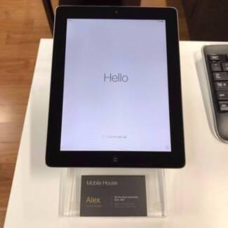 Good condition iPad 2 Generation, 16G, wifi, Black