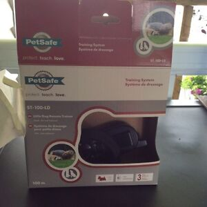 Pet Safe Small Dog Trainer
