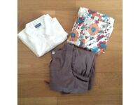 Maternity tops Size 18+