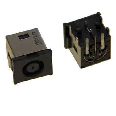 Laptop Dc Power Jack Socket Connector Plug For Msi Gt72 G...