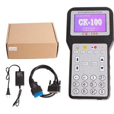 New CK100 V99.99 Universal OBD2 Programmer for Car Toyota Honda Ford Chevrolet