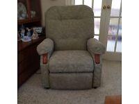 Chatsworth massage chair