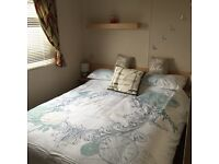 6-8 Berth Caravan for Rent in Trecco Bay Porthcawl