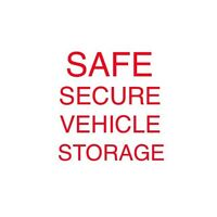 Garage Safe Winter Vehicle Storage $100 monthly