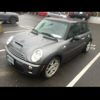 2005 MINI Mini Cooper  S Coupe 1 Year Warr