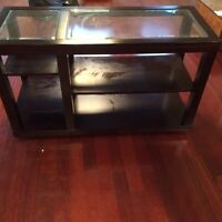 TV / console table