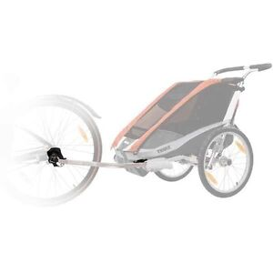 ISO Chariot bike attachment and cross country ski kit
