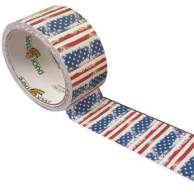 (Americana Duck brand Duct Tape 1.88