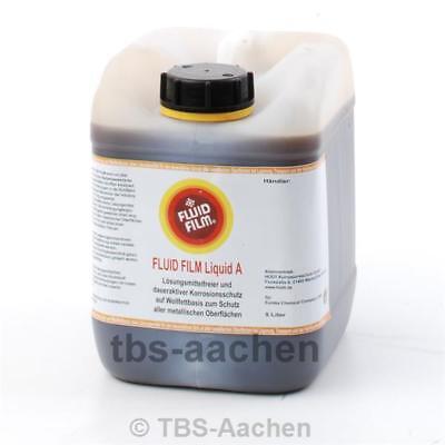Fluid Film Liquid A 5 Liter Hodt Rostschutz Einschicht-Korrosionsschutz Hohlraum