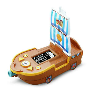 NEW: Vtech JAKE AND THE NEVERLAND PIRATES Smart Ship