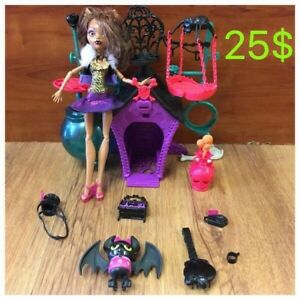 Module Monster high