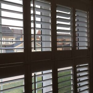 CUSTOM BLINDS SHUTTERS ECT! *MANUFACTURERS DIRECT!* Kitchener / Waterloo Kitchener Area image 10