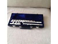 Blessing B101 flute