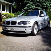 Bmw 320i 2003 sports package 5500$