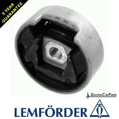 Gearbox Mounting Mount Left//Rear for VW CADDY 1.4 1.6 1.9 04-on TDI Febi