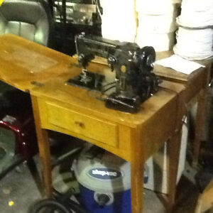 Antique sewing machines $100 each
