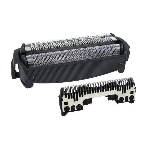Panasonic WES9012PC Replacement Outer Foil and Inner Blade For ES-RT51 ES8078
