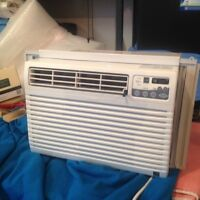 Kenmore window style air conditioner
