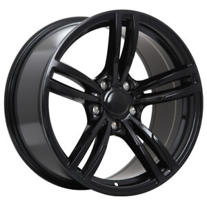 4 New brand Set of 4 Mags 18 Inch 5x120 For BMW